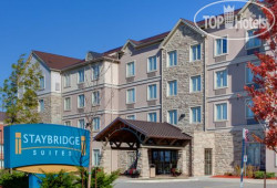 Staybridge Suites Toronto Mississauga 3*