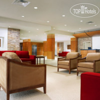 Фото отеля Four Points by Sheraton Toronto Airport 3*