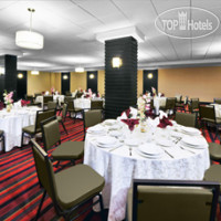 Фото отеля Four Points by Sheraton Toronto Mississauga 3*