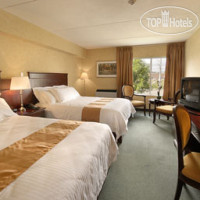 Фото отеля Days Inn - Toronto West Mississauga 2*