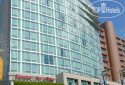 Hampton Inn & Suites Vancouver Downtown 3*