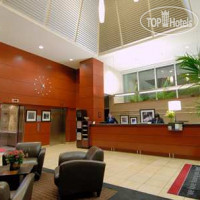 Фото отеля Hampton Inn & Suites Vancouver Downtown 3*