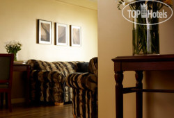 Rosellen Suites At Stanley Park 3*