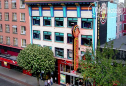 Samesun Backpackers Vancouver 3*