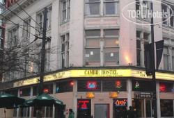 The Cambie Hostel Gastown 2*