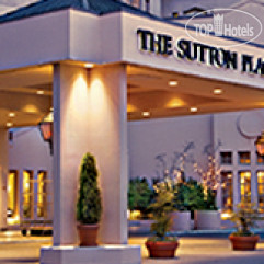 The Sutton Place Hotel Vancouver 5*