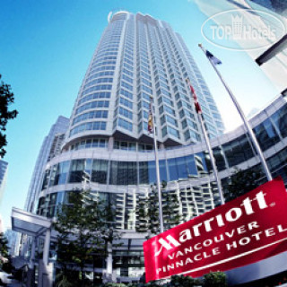 Photos Vancouver Marriott Pinnacle Downtown