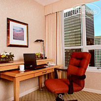 Фото отеля Vancouver Marriott Pinnacle Downtown 5*