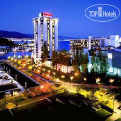 The Westin Bayshore 4*