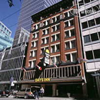 ���� ����� Days Inn Vancouver Downtown 3* � ��������, ������