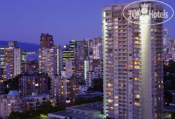 Coast Plaza At Stanley Park 4*