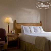 Фото отеля Holiday Inn Downtown Vancouver 3*