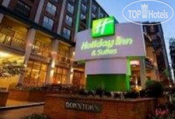 Holiday Inn Downtown Vancouver 3*