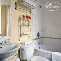 Фото отеля Quality Inn Downtown 3*