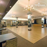 Фото отеля Howard Johnson Plaza Hotel Vancouver 3*