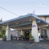 Фото отеля Howard Johnson Hotel - Nanaimo Harbourside 3*