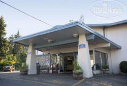 Howard Johnson Hotel - Nanaimo Harbourside 3*