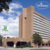 Фото отеля Holiday Inn Winnipeg-South 3*