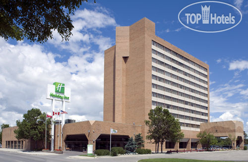 Holiday Inn Winnipeg-South 3*