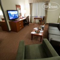 Фото отеля Canad Inns Destination Centre Fort Garry 3*