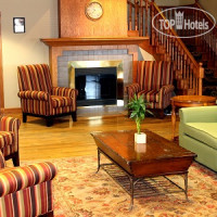 Фото отеля Country Inn & Suites Winnipeg 3*