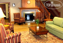 Country Inn & Suites Winnipeg 3*