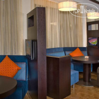 Фото отеля Courtyard by Marriott Winnipeg Airport 4*