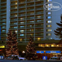 Фото отеля Sheraton Winnipeg 5*