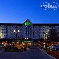 Фото отеля Greenwood Inn Winnipeg 3*