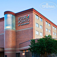 Фото отеля Four Points by Sheraton Winnipeg South 3*
