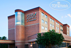 Four Points by Sheraton Winnipeg South 3*