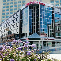 Фото отеля Four Points by Sheraton Halifax 4*