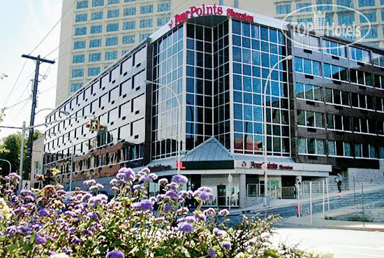 Four Points by Sheraton Halifax 4*
