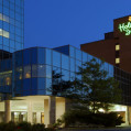 ���� ����� Holiday Inn Halifax Harbourview 3*