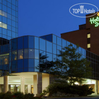 Фото отеля Holiday Inn Halifax Harbourview 3*