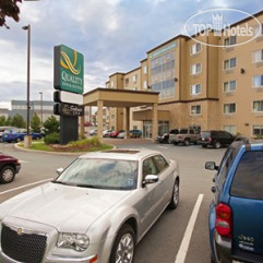 Quality Inn & Suites Halifax 3*