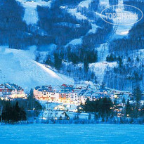 Фото отеля Le Westin Resort & Spa Tremblant 4*