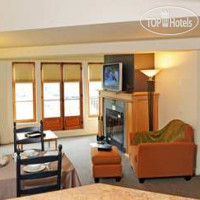 Фото отеля Homewood Suites by Hilton Mont-Tremblant Resort 4*