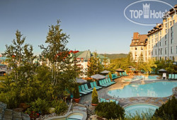 Fairmont Tremblant 5*