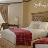 Фото отеля Fairmont Tremblant 5*