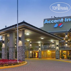 Accent Inn Burnaby 3*