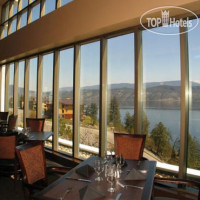 Фото отеля Lake Okanagan Resort 3*
