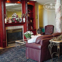 Фото отеля Coast Abbotsford Hotel & Suites No Category