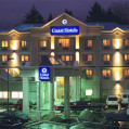 ���� ����� Coast Abbotsford Hotel & Suites No Category