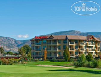 Ramada Penticton Hotel and Suites 3*