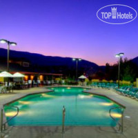 Фото отеля Ramada Penticton Hotel and Suites 3*