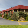 ���� ����� Econo Lodge & Suites Victoria 2*