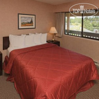 Фото отеля Econo Lodge & Suites Victoria 2*