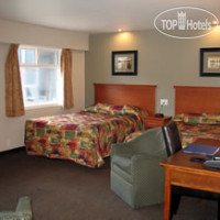 ���� ����� Canadas Best Value Inn 2*