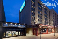 Quality Inn Northern Grand 3*